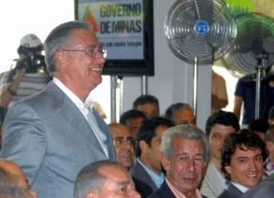 Alberto Rodrigues, novo secretário de Estado de Esportes e Juventude